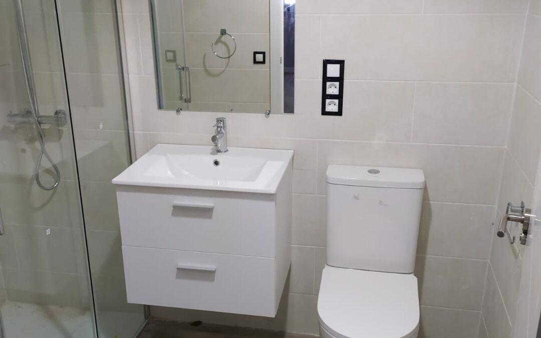 Reformar un baño 10 pasos previos
