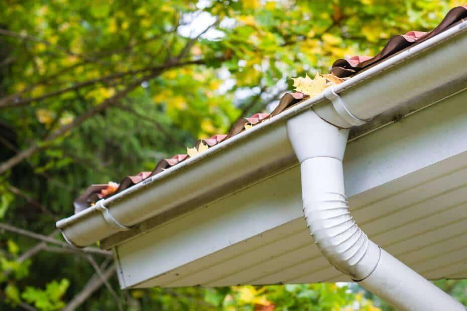 5 consejos de mantenimiento para tejados y cubiertas en otoño